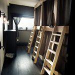 Pod Dormitory