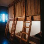 three bed family dormitory or six bed family room
